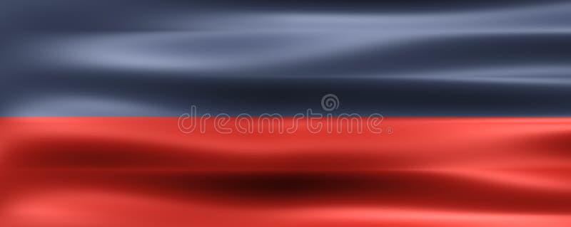Download Haiti stock illustration. Illustration of patriotism, european - 2251236