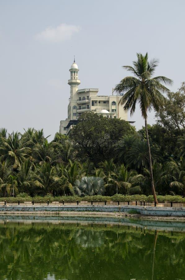Haj Hus, Hyderabad, Indien Royaltyfri Bild
