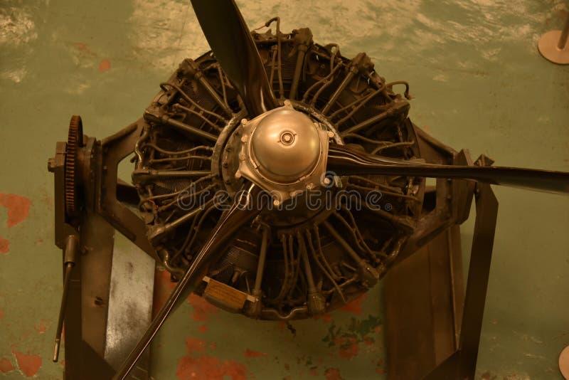 HAL Heritage Centre and Aerospace Museum, Bangalore, Karnataka,. India stock photography