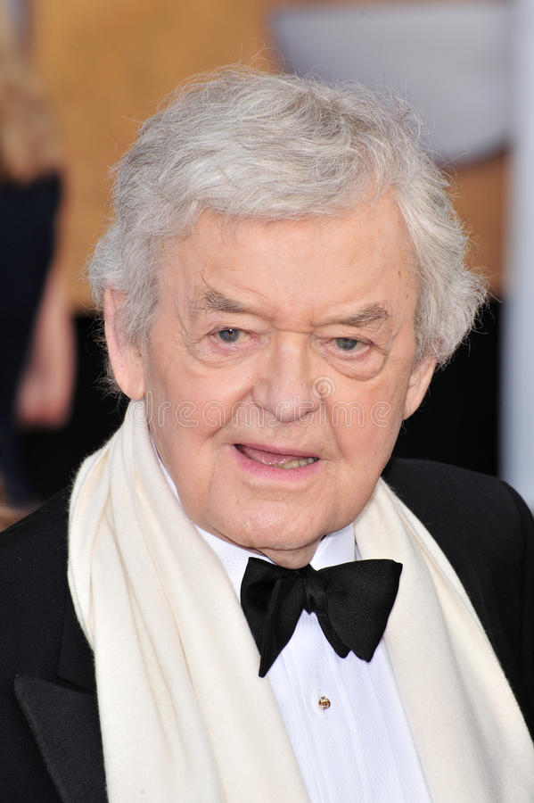 Hal Holbrook photo stock