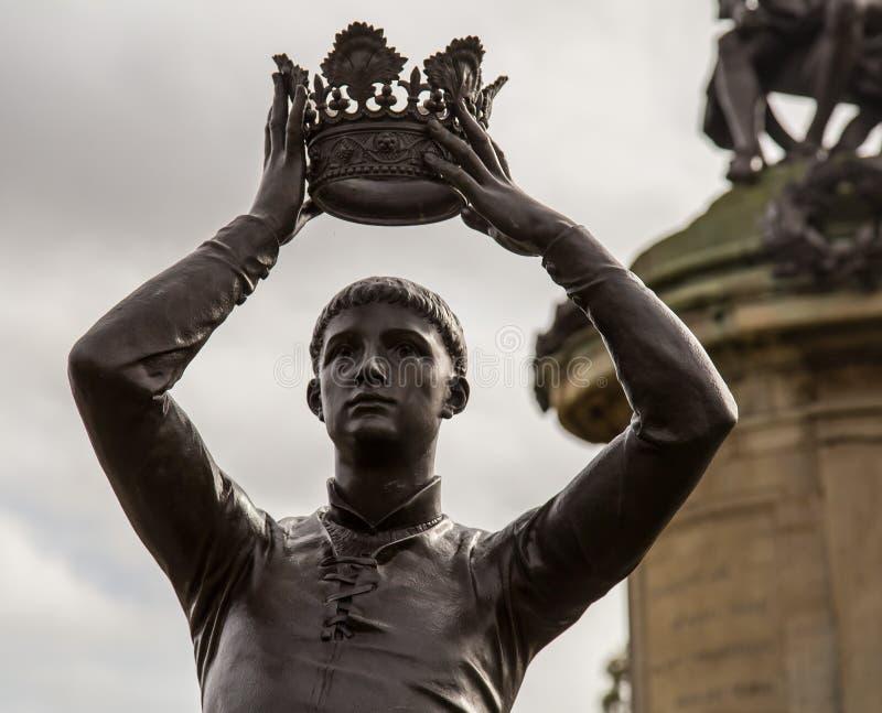 hal prince royaltyfri fotografi