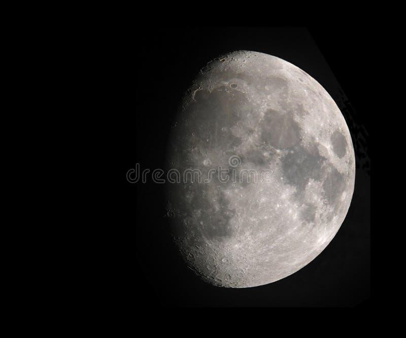 Halber Mond stockbilder