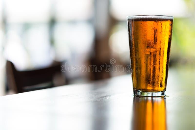 Halbes Liter von Indien Pale Ale lizenzfreie stockbilder