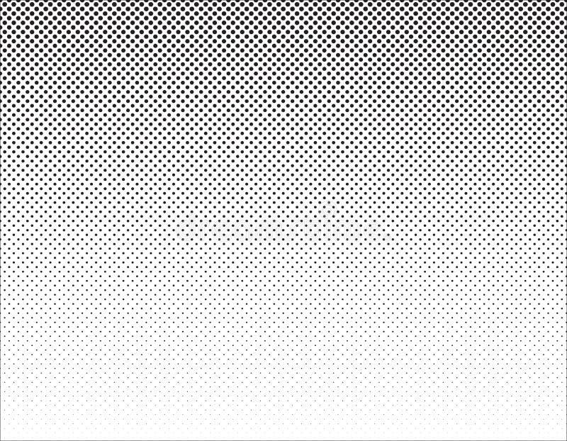 Halbton - Brett für ein Aufschriftweiß stock abbildung