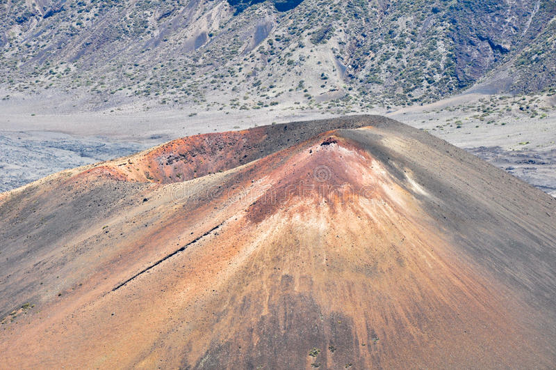 Download Haleakala Crater, Maui (Hawaii) Stock Photo - Image: 27623596