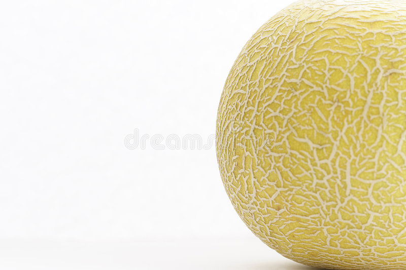 Download Half cantaloupe stock photo. Image of melon, whole, cantaloupe - 127846
