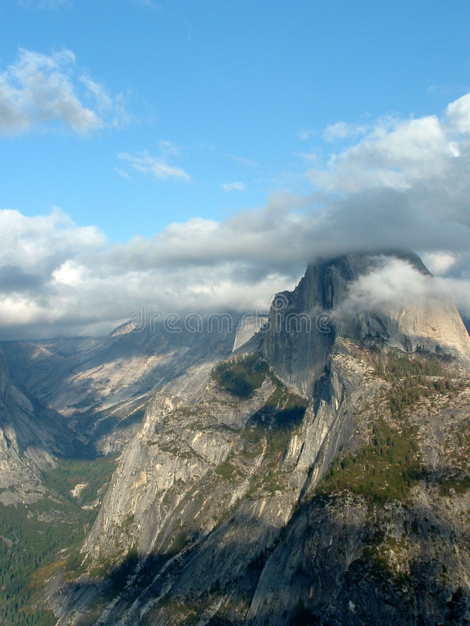 Free Half Dome Stock Images - 1514594