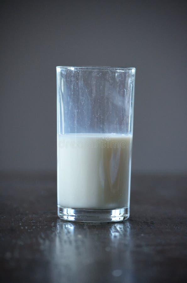 Image result for half full glass of milk