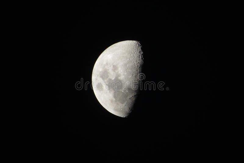 Half Moon royalty free stock photos