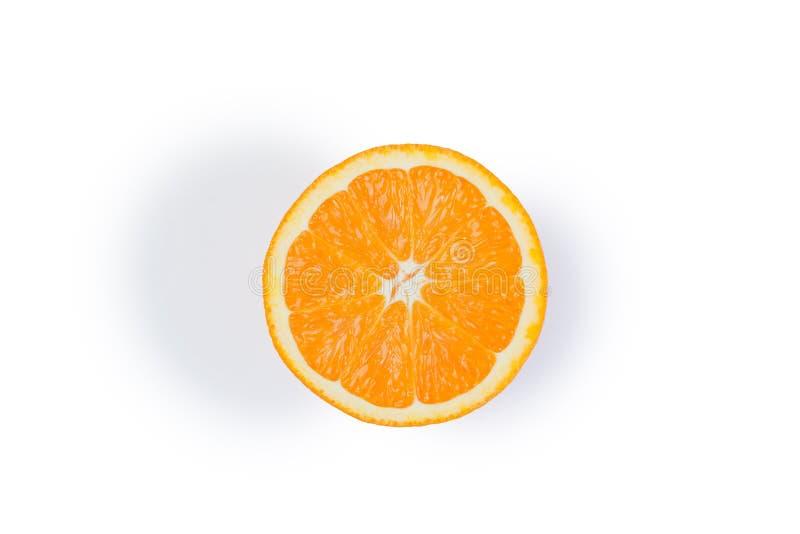Download Half orange stock image. Image of fresh, close, half - 19125527