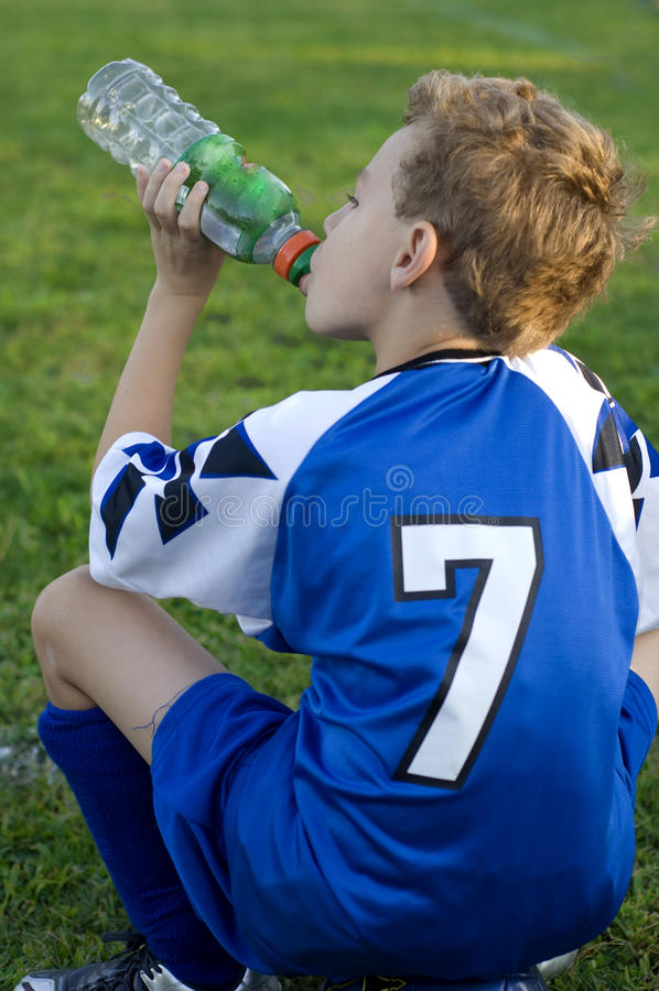 Halftime stock images