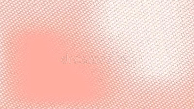 Halftone. Abstract gradient background of white dots. Vector illustration. Abstract background of white dots. Vector illustration royalty free illustration