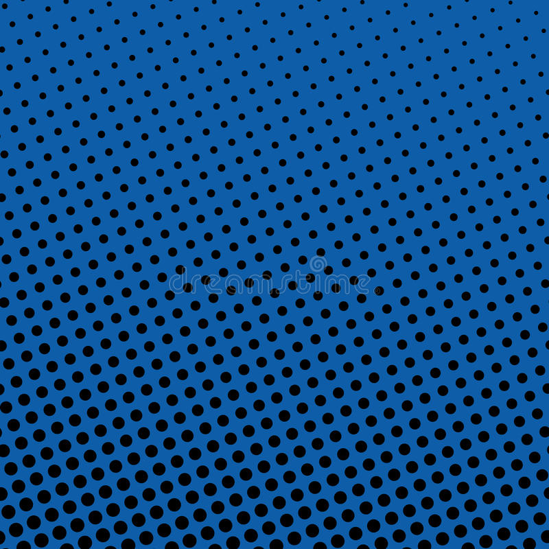 Halftone Background,Pop Art Background royalty free illustration