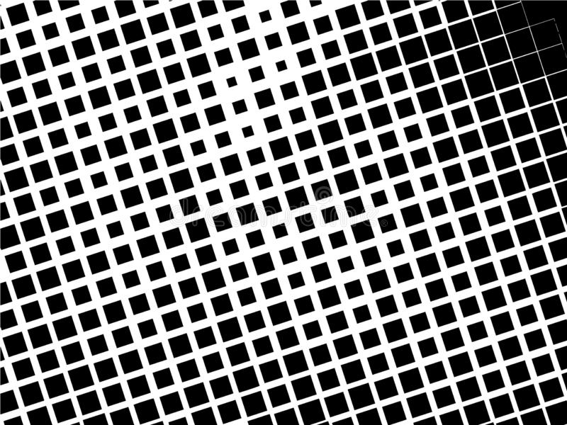 Halftone Dots Pattern . Distressed Background with Halftone Effects. Halftone Dots Pattern . Halftone Dotted Grunge Texture . Abstract Dots Overlay Texture vector illustration