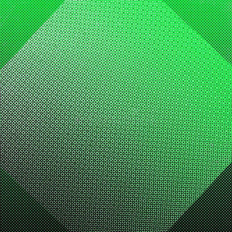Halftone puntenachtergrond stock afbeeldingen
