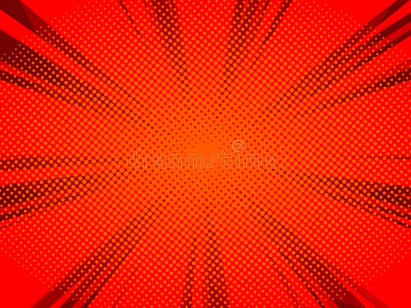 Comic Book Texture Background Comic Book Background ...