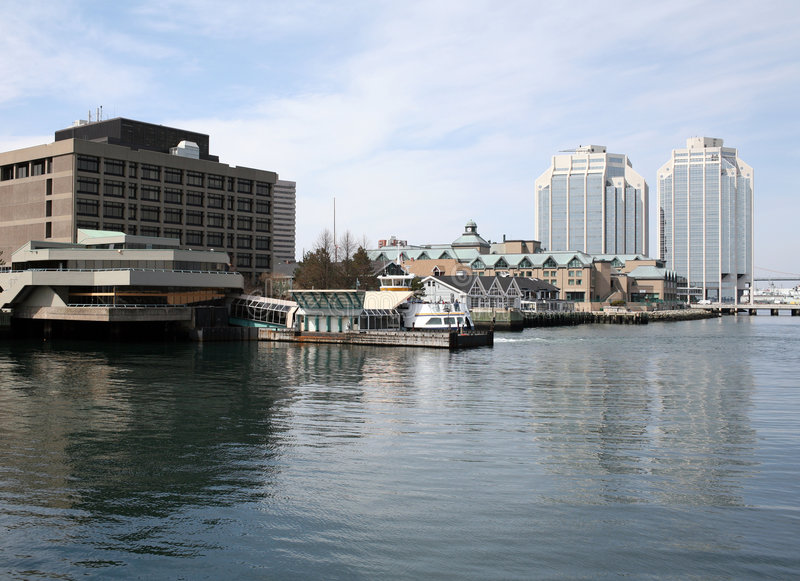 Download Halifax stock image. Image of waterfront, city, halifax - 4869769