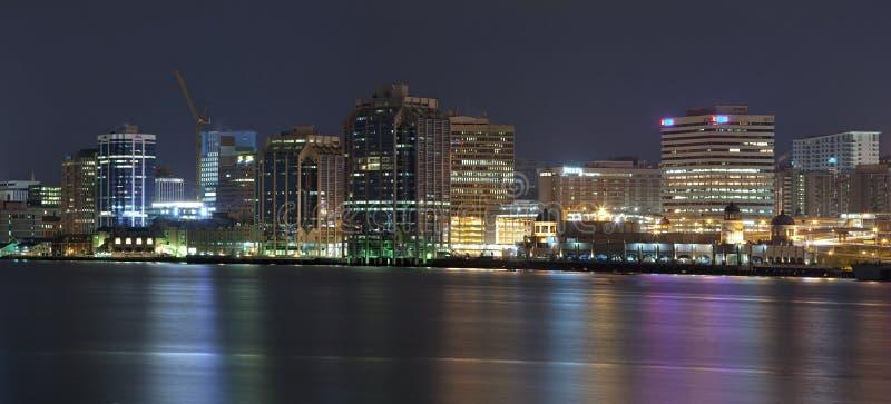 Halifax, Nova Scotia stock foto's