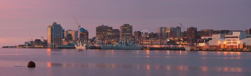 Halifax, Nova Scotia royalty-vrije stock foto