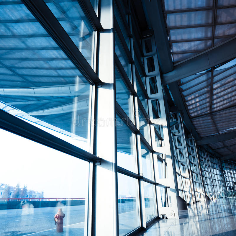 Download Hall stock image. Image of design, light, city, indoors - 14825941