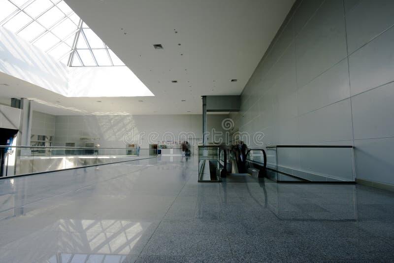 Hall d'affaires photos stock
