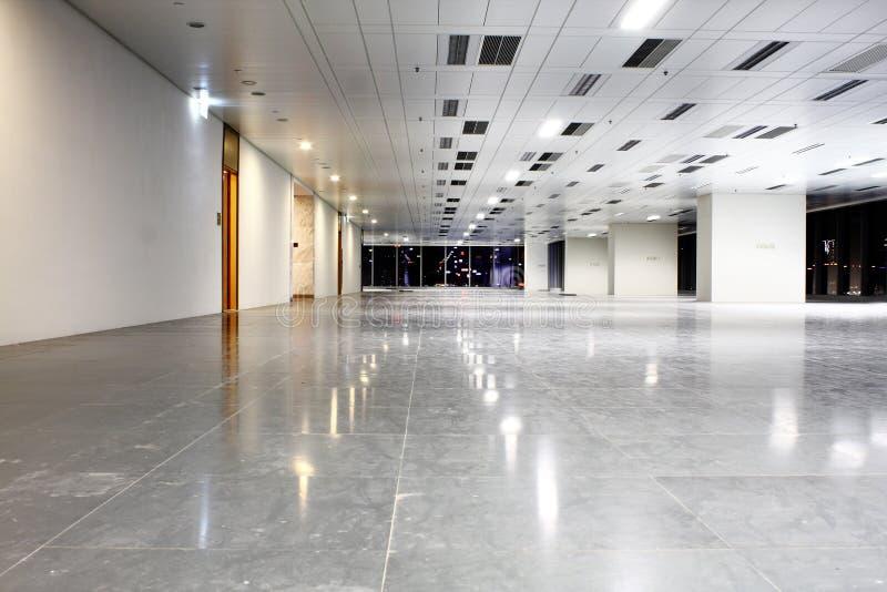 Hall moderne photos stock