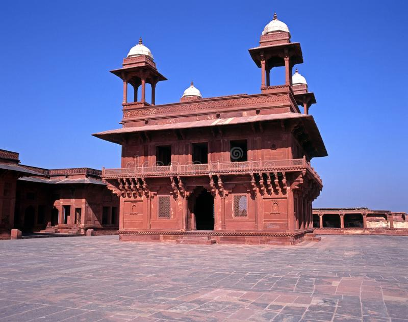 Download Hall Of Private Audience, Fatehpur Sikri, India. Stock Photo - Image: 24529350