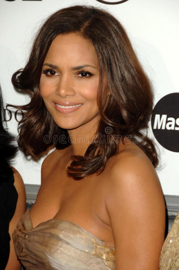 Halle Berry images stock