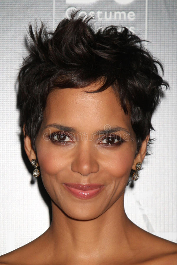 Halle Berry stock foto