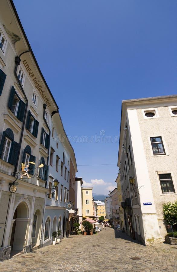 Free Hallein - Austria Stock Photos - 23335803