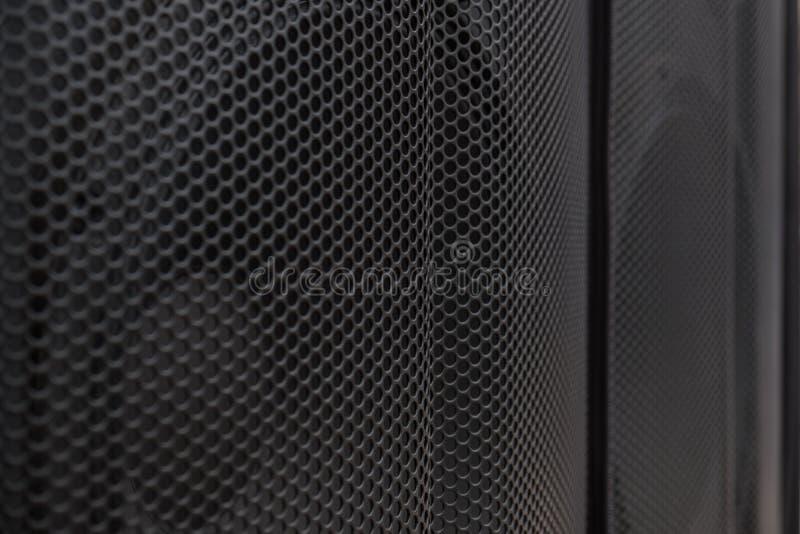 Download Hallo Eindluidsprekers Monitor Hifi Correct Systeem Voor Geluidsopnamestudio Stock Foto - Afbeelding bestaande uit luid, stereo: 107704584