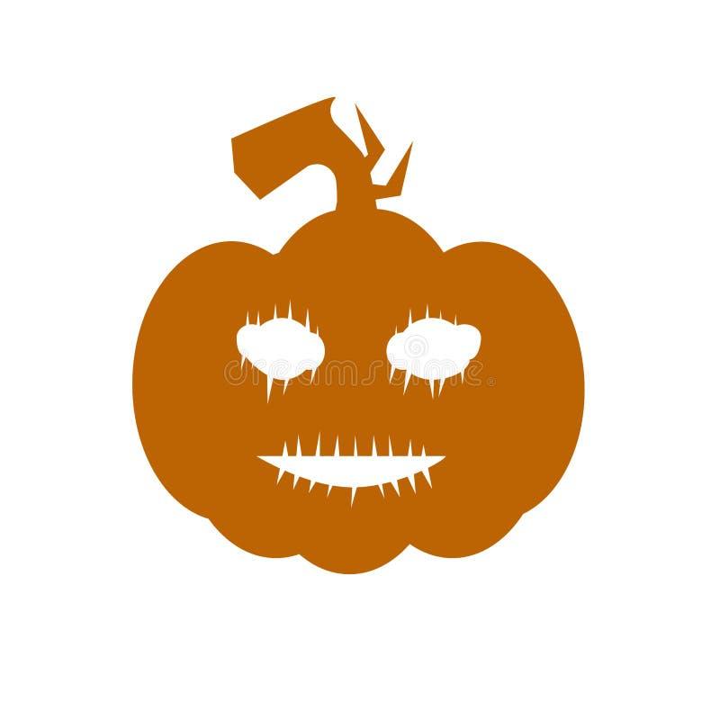 Download Halloween иллюстрация вектора. иллюстрации насчитывающей партия - 101211320