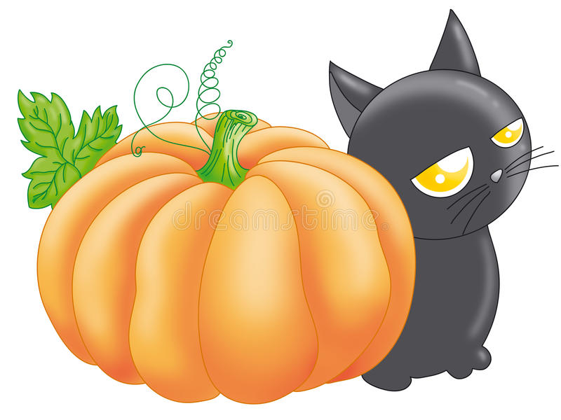 Download Halloween stock illustration. Illustration of holiday - 11056914