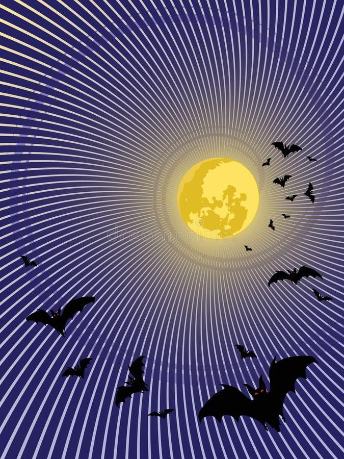 halloween ilustracji