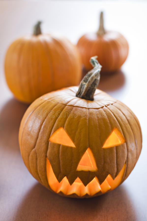 Halloween stock photography