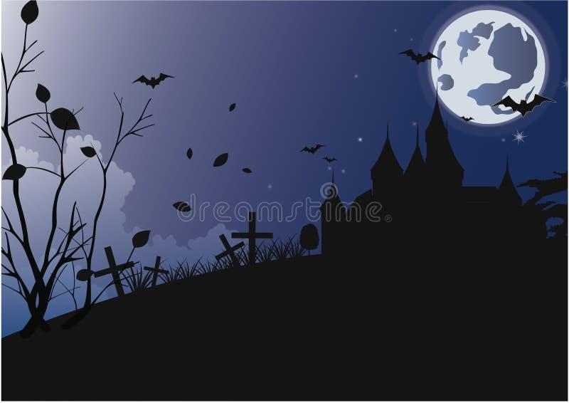 Halloween stockfotografie