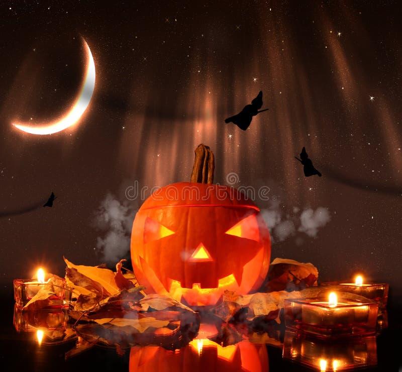 Halloween foto de stock royalty free