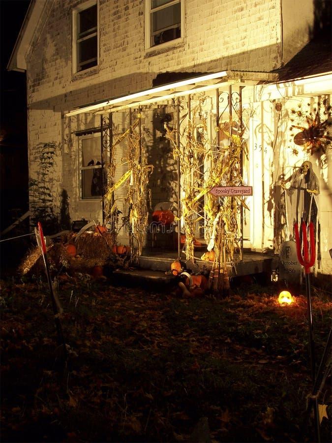 Halloween 2oo5 - o4 fotos de stock royalty free