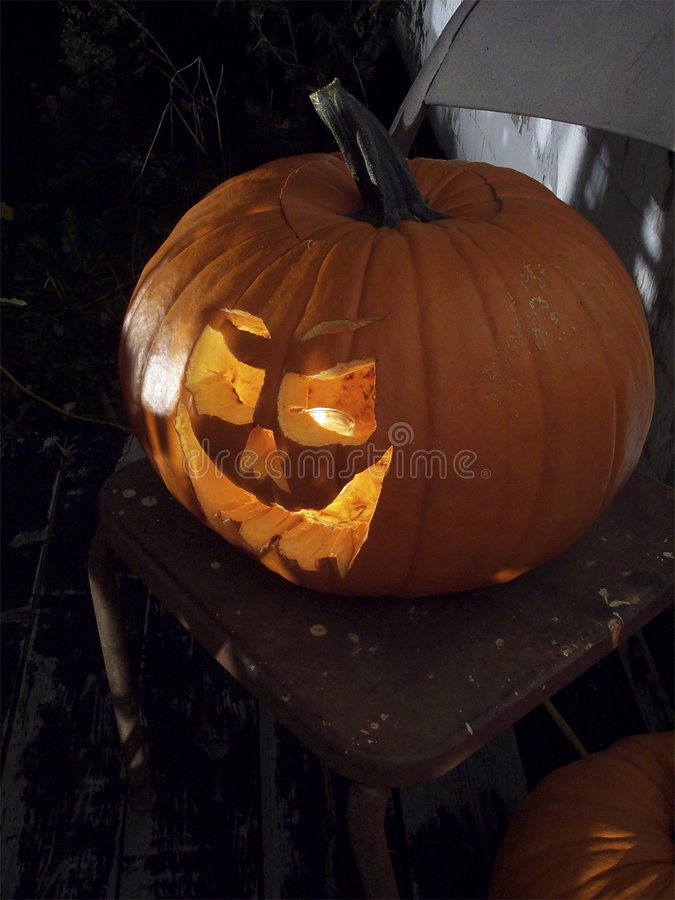 Halloween 2oo5 - o5 royalty free stock images