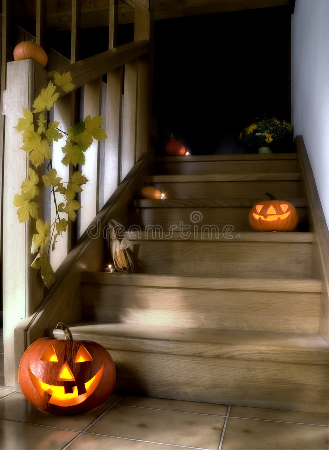 Halloween fotografia de stock royalty free