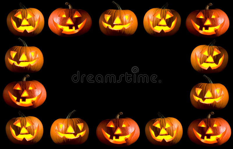 Halloween stock photo