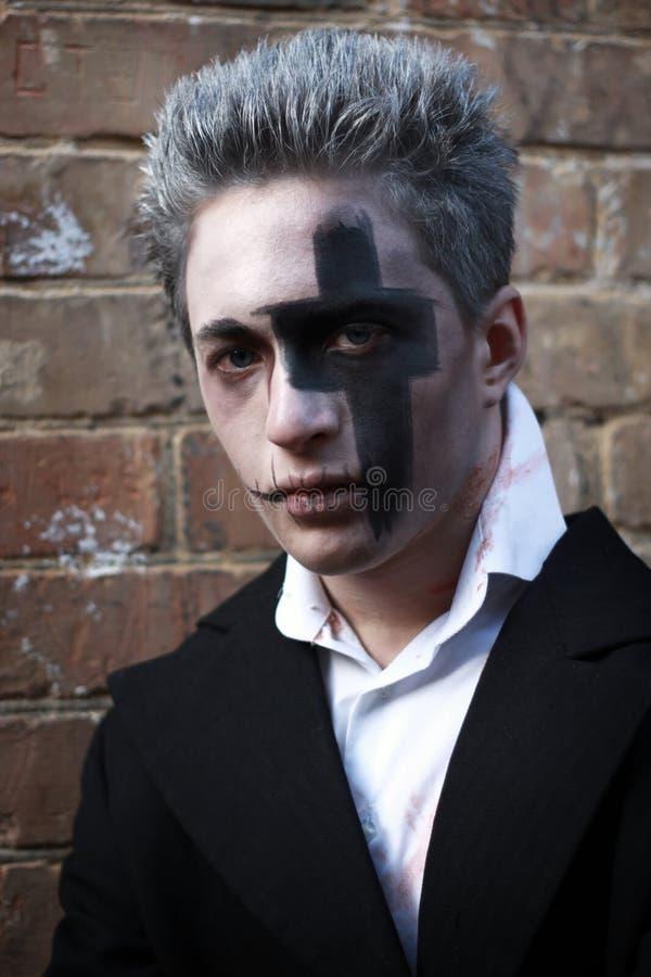 Halloween royalty-vrije stock foto's