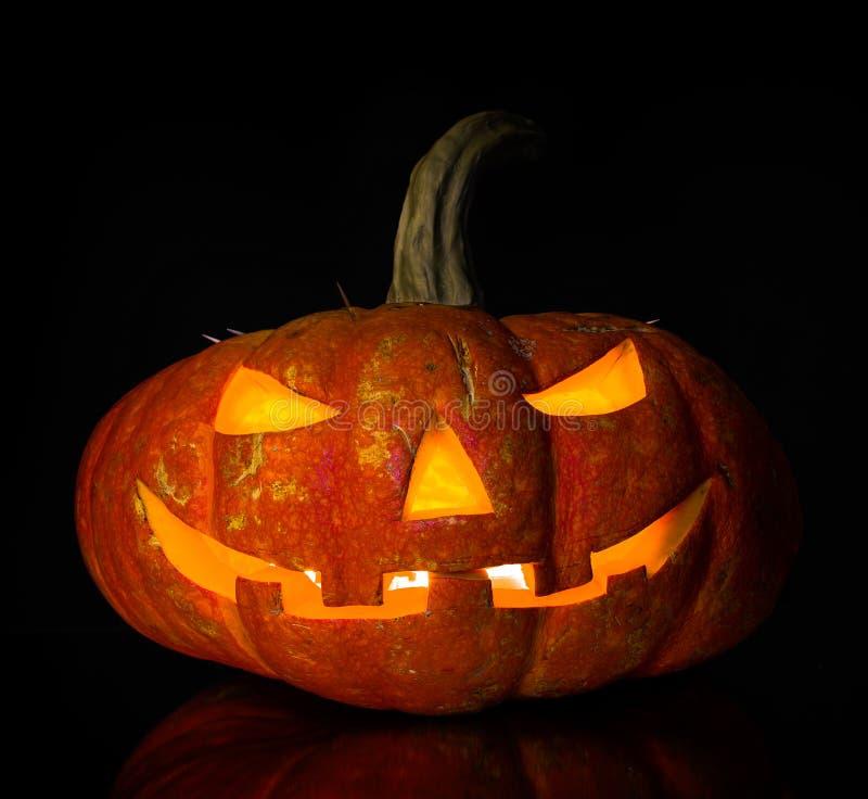 Halloween stock afbeelding