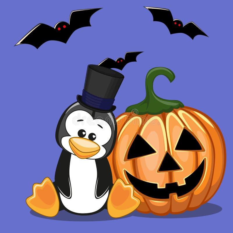 Halloween illustrazione di stock