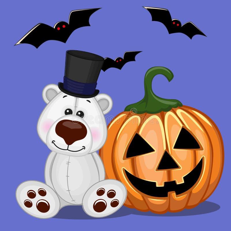 Halloween vector illustratie