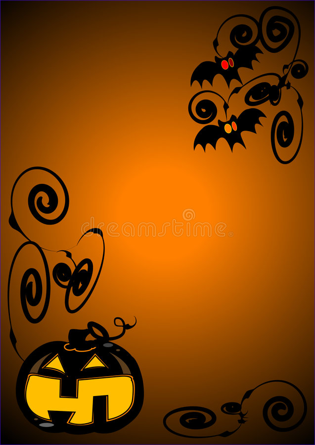 Free Halloween Stock Photo - 6450450