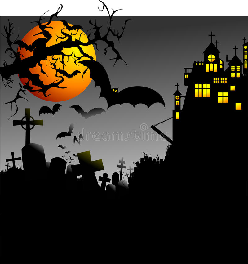 Free Halloween Royalty Free Stock Images - 70731729