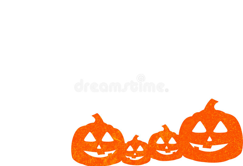 Halloween abstract Background vector illustration