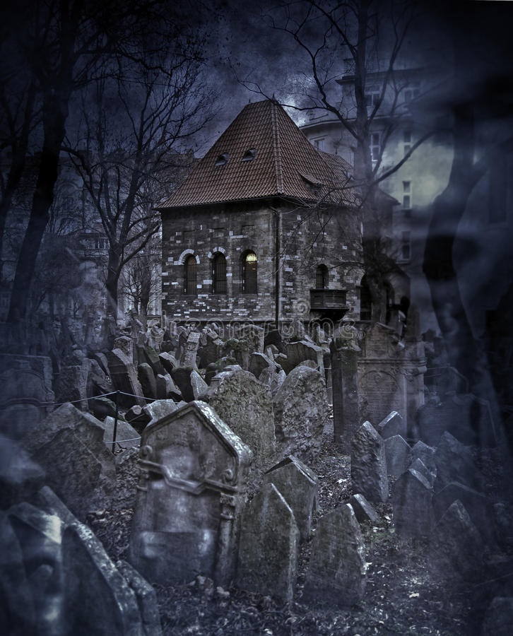 Download Halloween ambience stock image. Image of death, dead - 39508347