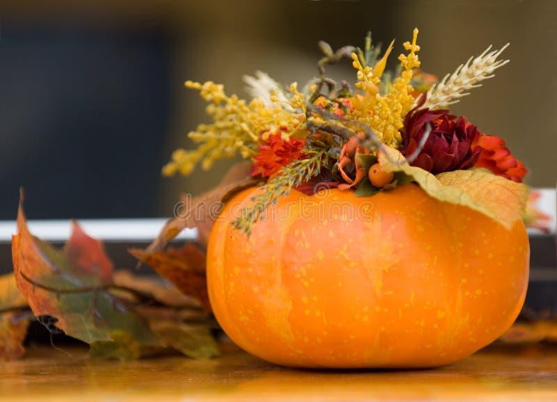 Halloween-Aufbau stockfoto
